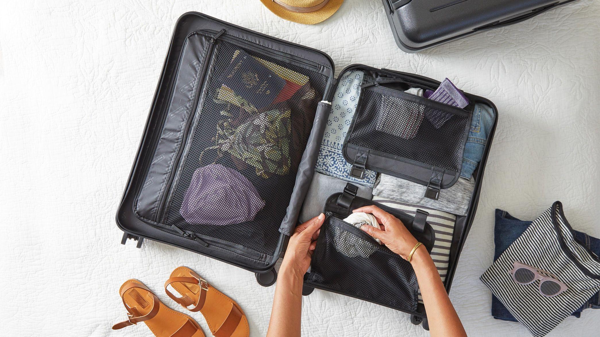 ¿Te vas al extranjero? Guarda tus cosas en un trastero Dock d_space