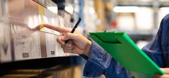 ¡Alquilar un trastero te permitirá organizar el stock de tu negocio de forma eficiente!