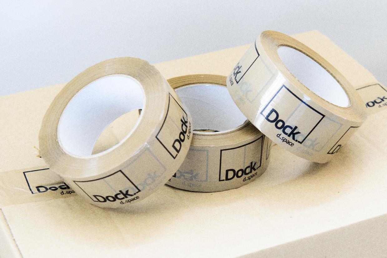 Logística e-commerce en Dock D_Space.